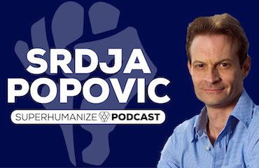 Crash Course in Revolution: Srdja Popovic on Toppling Dictators with Peaceful Protests and Key Strategies for Building Successful Movements